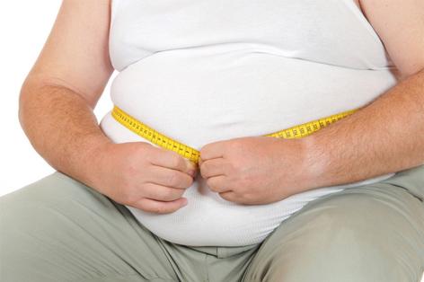 obésité abdominale femme