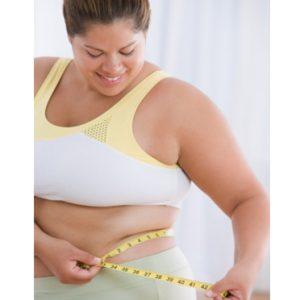 traitement de l'obésité abdominale chez la femme