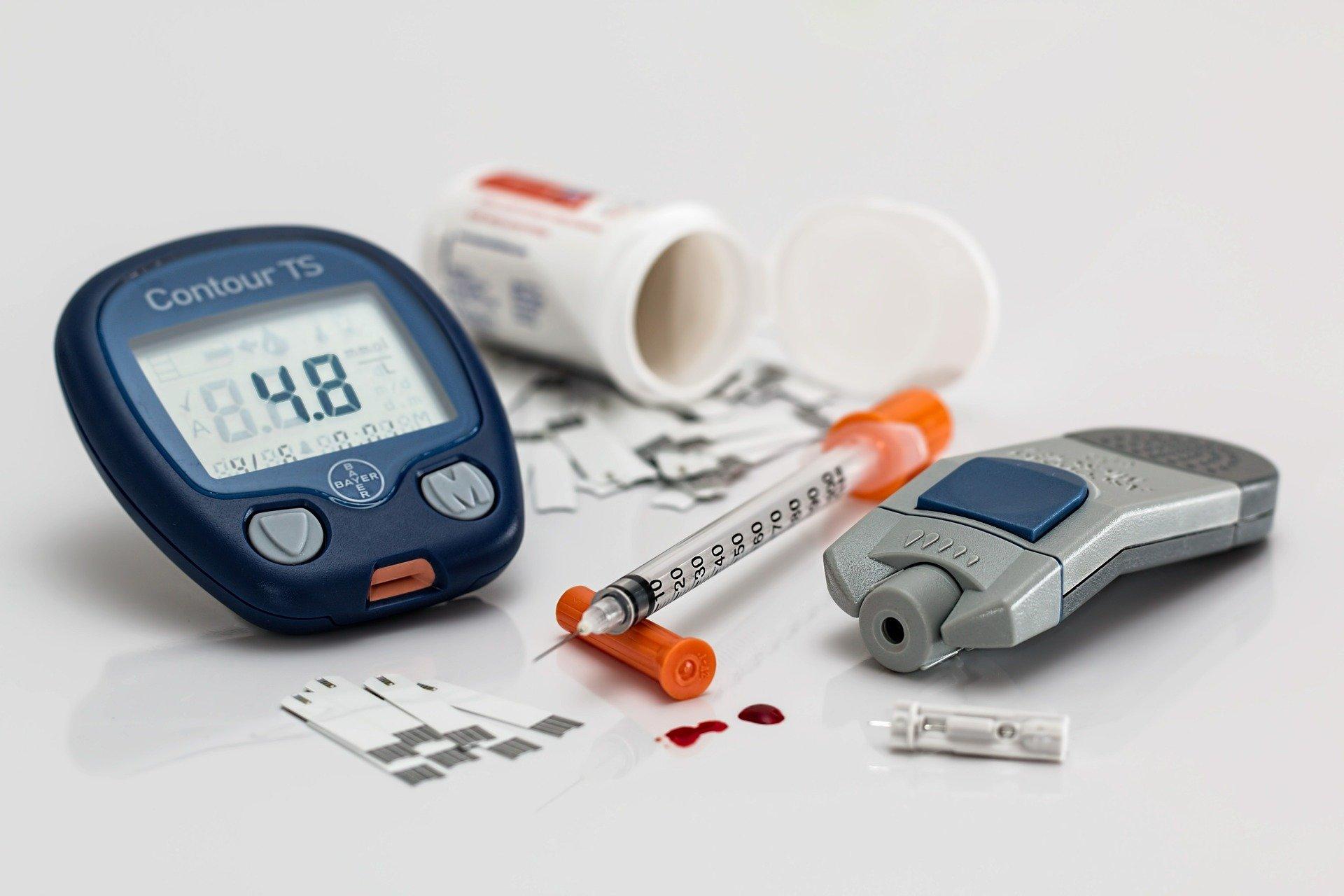 l'insuline favorise la prise de poids