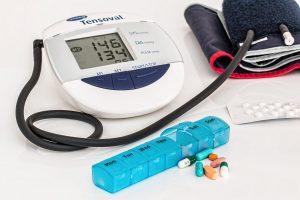 hypertension chez les personnes obèses